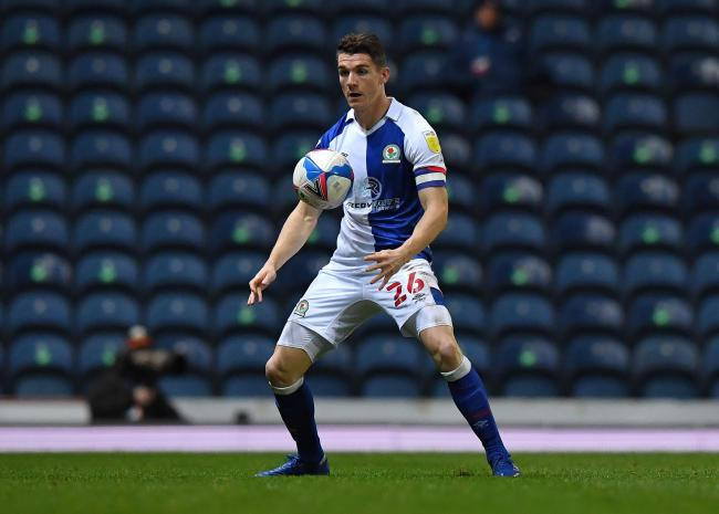 Darragh Lenihan will be missing for a second successive Rovers match