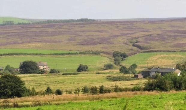 Councillor's anger over moorland turbine mistake
