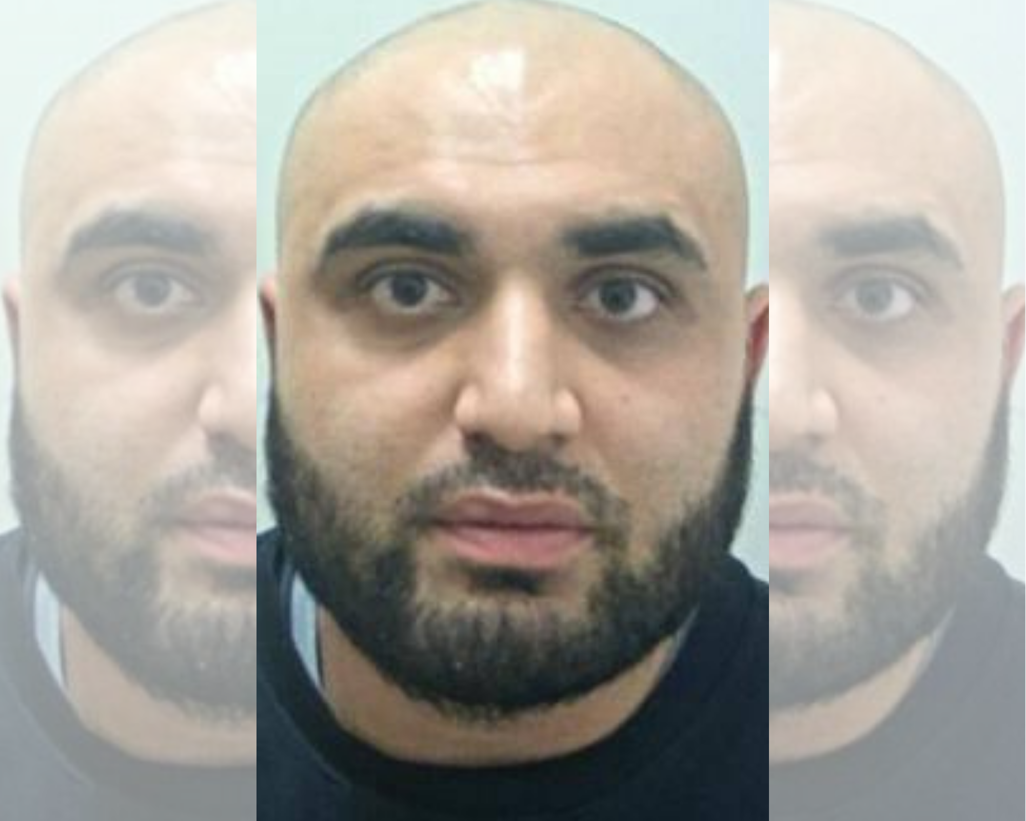 Dangerous rapist jailed for 22 years for string of violent offences