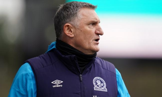 Tony Mowbray saw his side end their wait for a win at Millwall