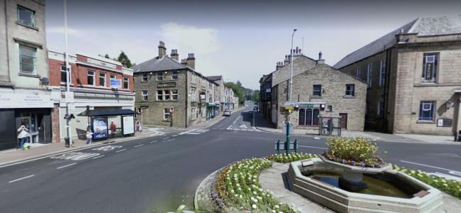 'Hanging around being anti-social in large groups is not exercise' - police warning as teens gather in Bacup