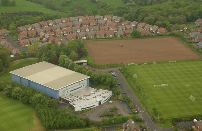 Rovers had planned to sell the Senior Training Centre land for housing