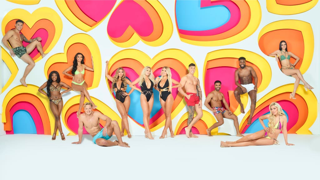 Everything you need to know about Love Island 2021 and how to apply