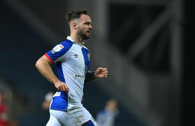 Adam Armstrong has missed four of Rovers' last five matches through injury
