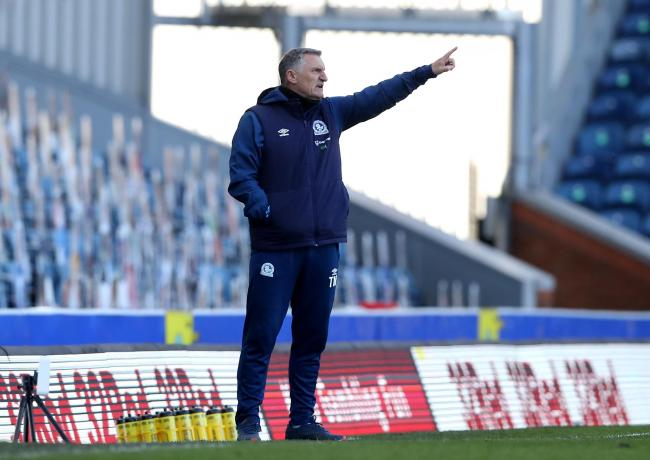 Tony Mowbray believes a big summer awaits Rovers