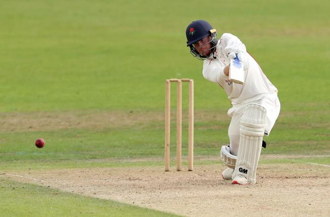 Lancashire's Alex Davies has become a key man for the Red Rose