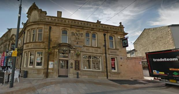 Lancashire Telegraph: (Photo: Google Maps)