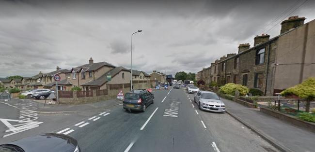 Investigation launched as 'number of Asian men and several vehicles' involved in 'serious disorder'