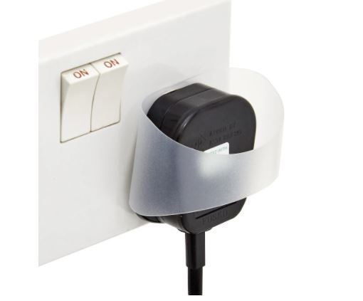 A plug-tug from the ability store