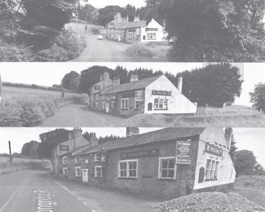 Lancashire Telegraph: Images of The Punch Bowl from the heritage statement