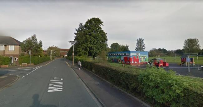 Teenager threatened at knife point, assaulted and robbed of 'much-loved' motorbike