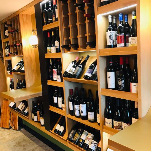 Lancashire Telegraph: The Whalley Wine Bar will be opening on Wednesday