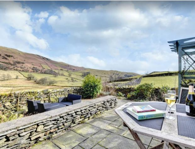 Lancashire Telegraph: Cottage for two?