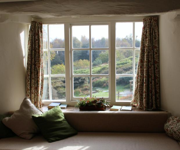 Lancashire Telegraph: Curtains. Picture: Unsplash
