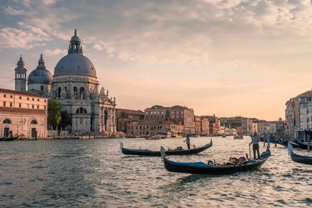 Lancashire Telegraph: Venice (Photo: Pixabay)