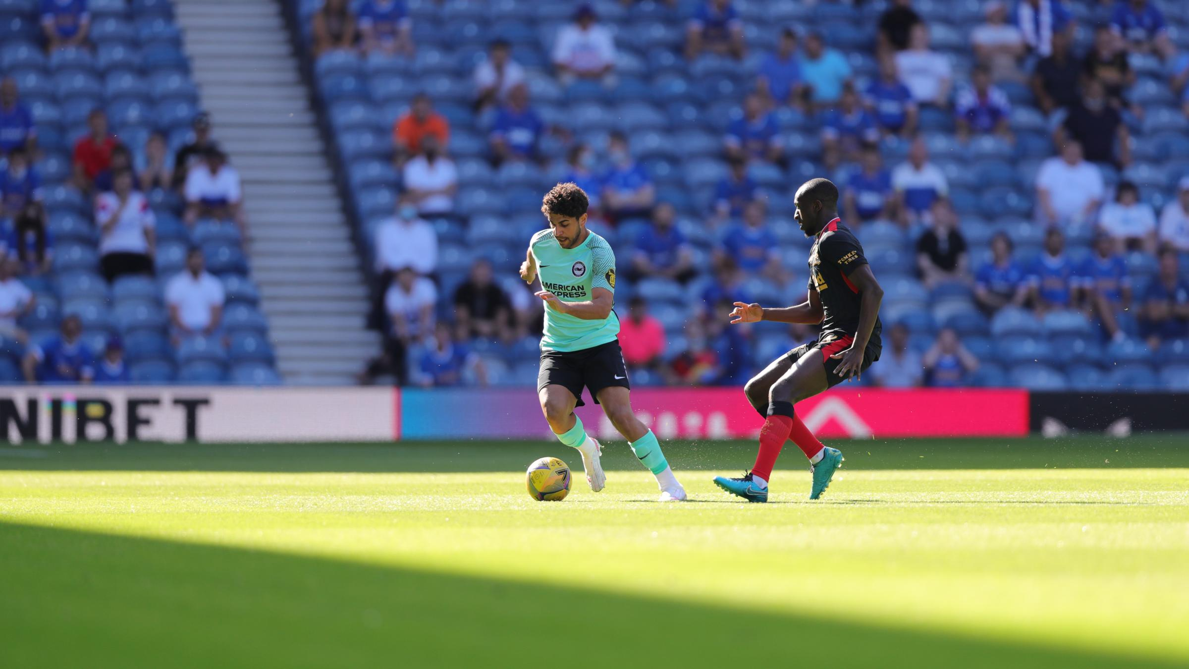 Tony Mowbray mengungkapkan pengejaran Reda Khadra Blackburn Rovers