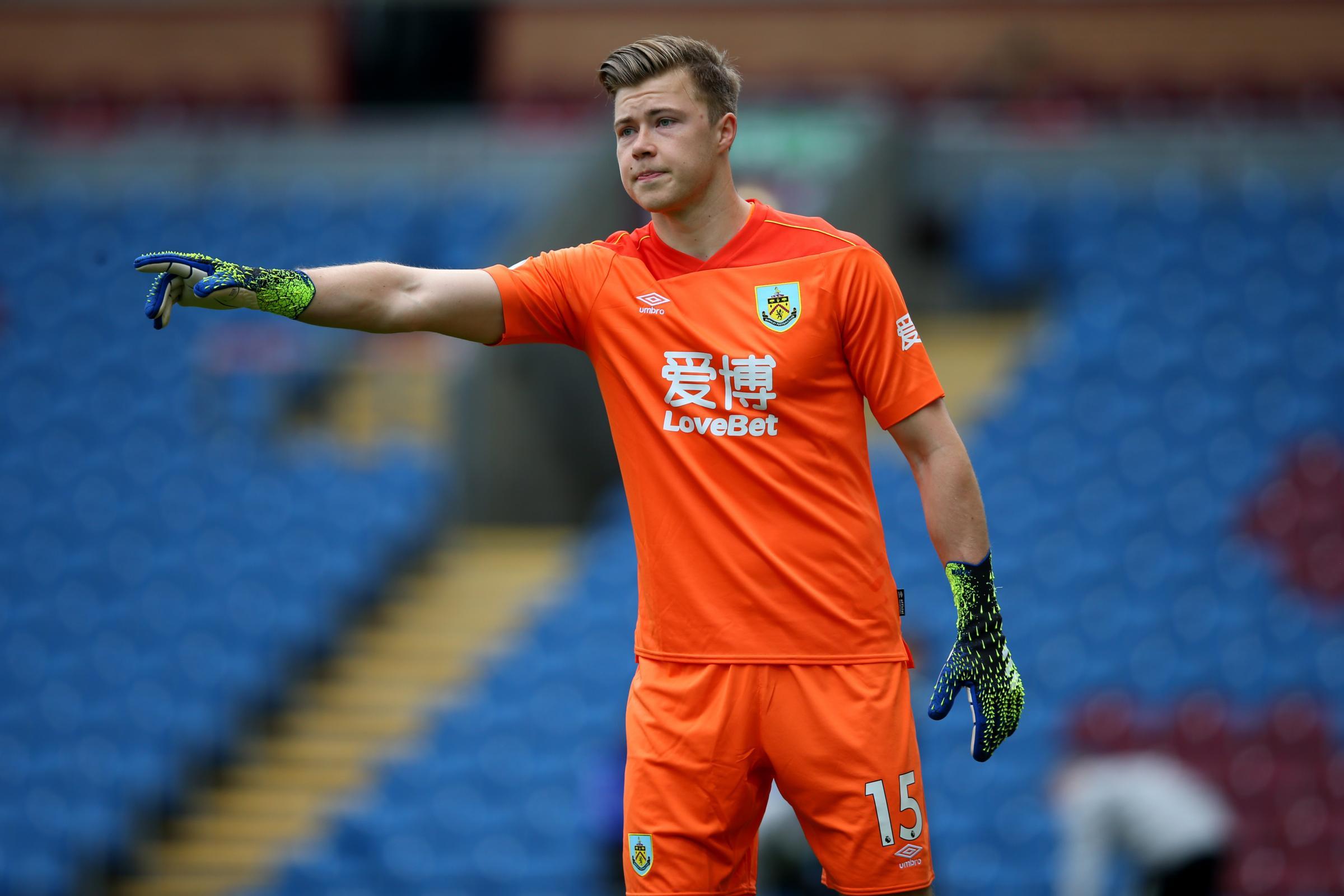 Burnley goalkeeper signs season-long deal at Sheffield Wednesday