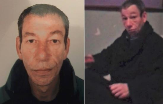 Neil Love has been missing for more than a week