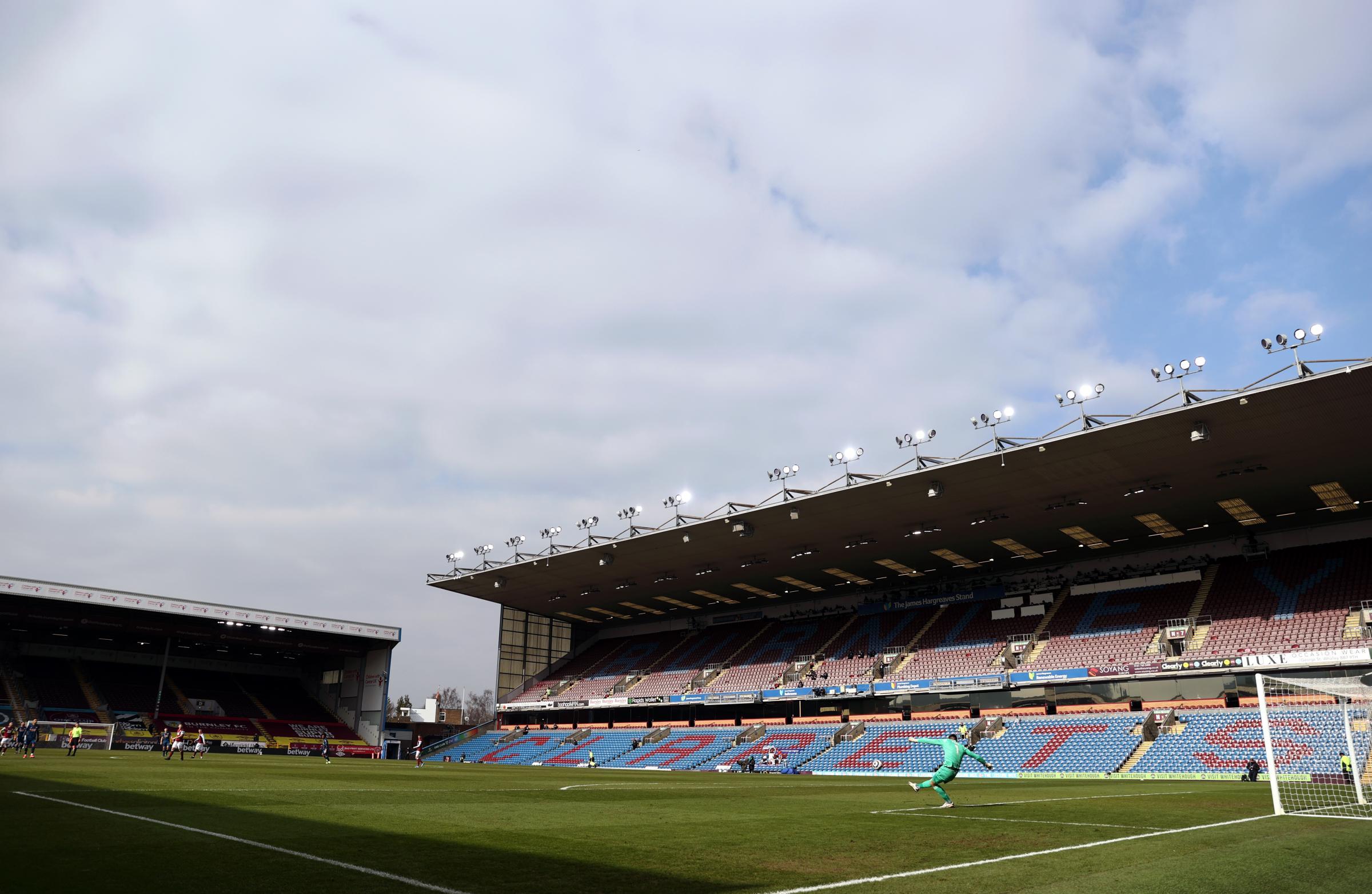 Burnley announce Turf Moor friendly against La Liga side Cadiz