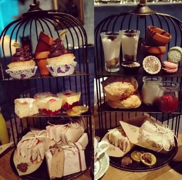 Lancashire Telegraph: Anyone for a magical afternoon tea?