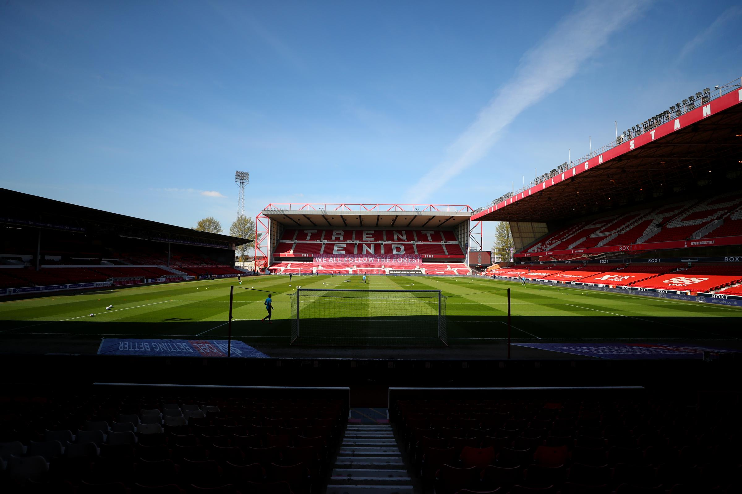 Nottingham Forest cancel Burnley friendly amid Covid-19 cases