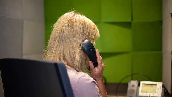 Samaritans respond amid reports volunteers met vulnerable callers for sex. (PA)
