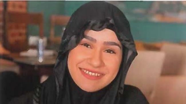 Seven men found guilty of murdering Blackburn student Aya Hachem