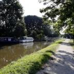 Lancashire Telegraph: The Leeds-Liverpool canal