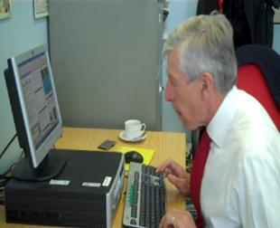 WEB CHAT: Labour candidate Jack Straw answers your questions