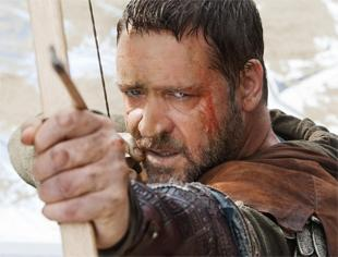 Review: Robin Hood (12A)