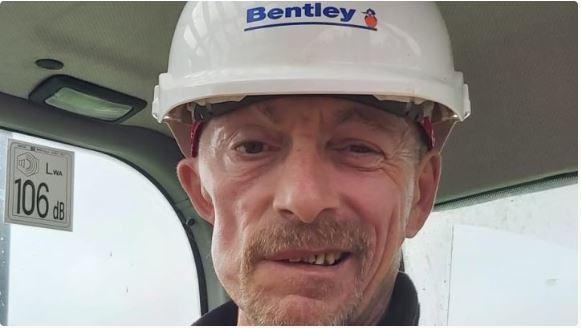 Rekan JN Bentley berkumpul untuk rekan setimnya, Mick Lister
