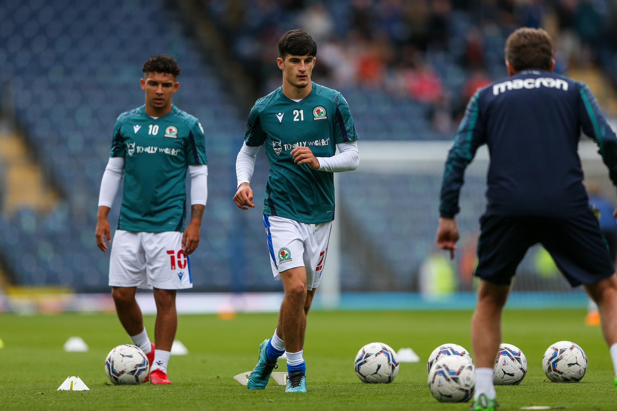 Blackburn Rovers berkomitmen untuk mendanai Akademi di tengah semakin pentingnya