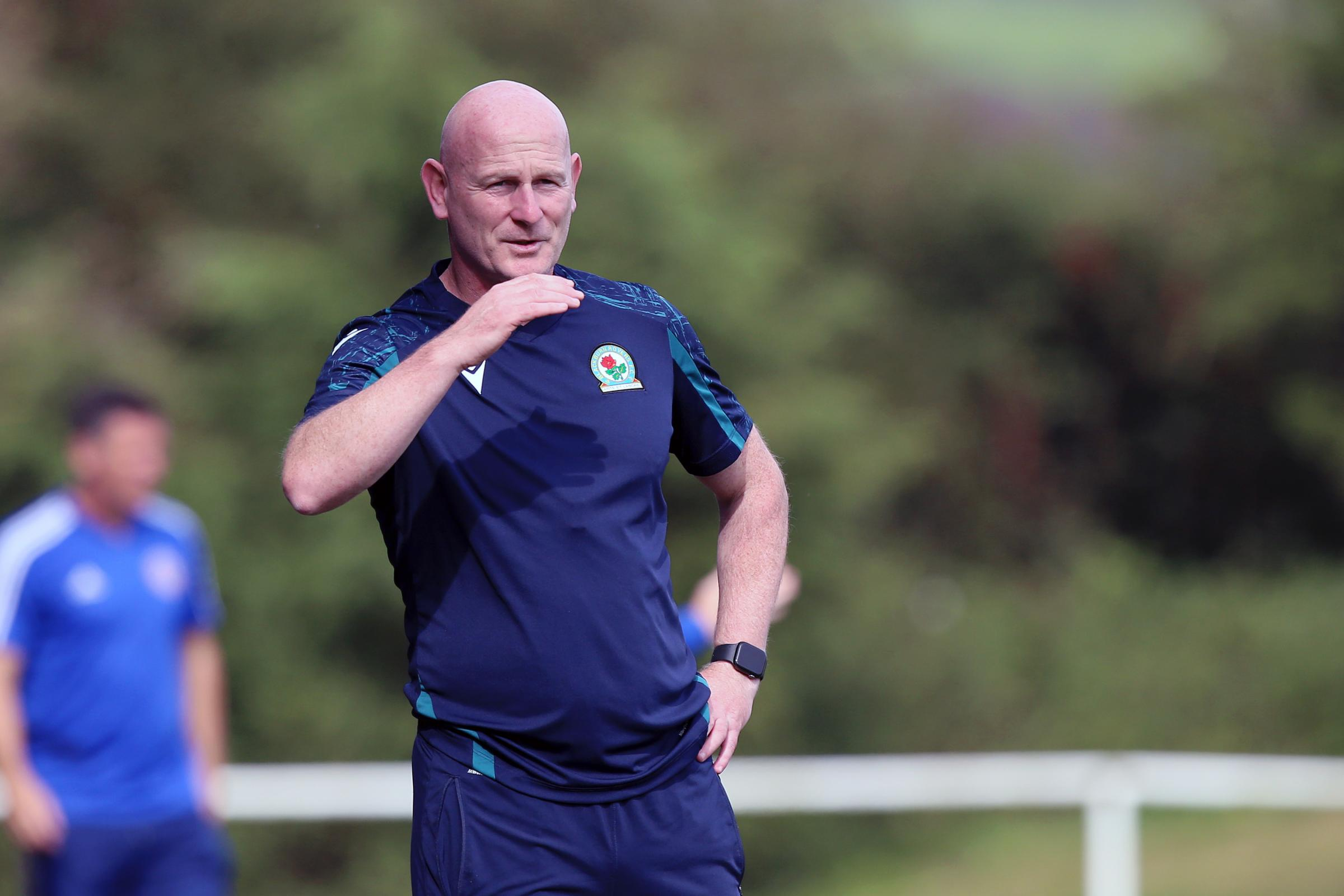 Blackburn Rovers venció al Chelsea en PL2 con Sam Burns en el objetivo