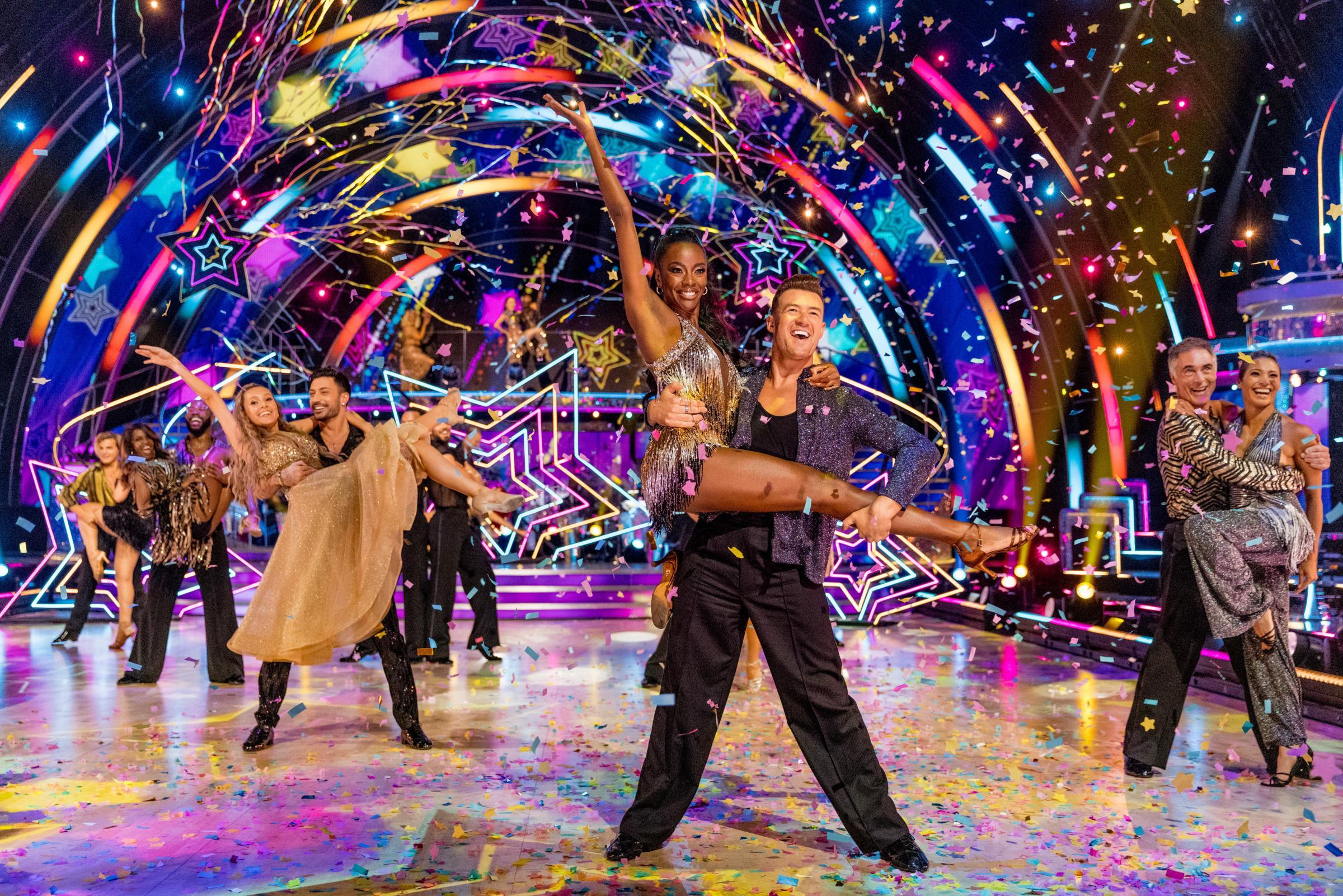 Probabilidades de Strictly Come Dancing: se revela el favorito para ser eliminado y el favorito para ganar