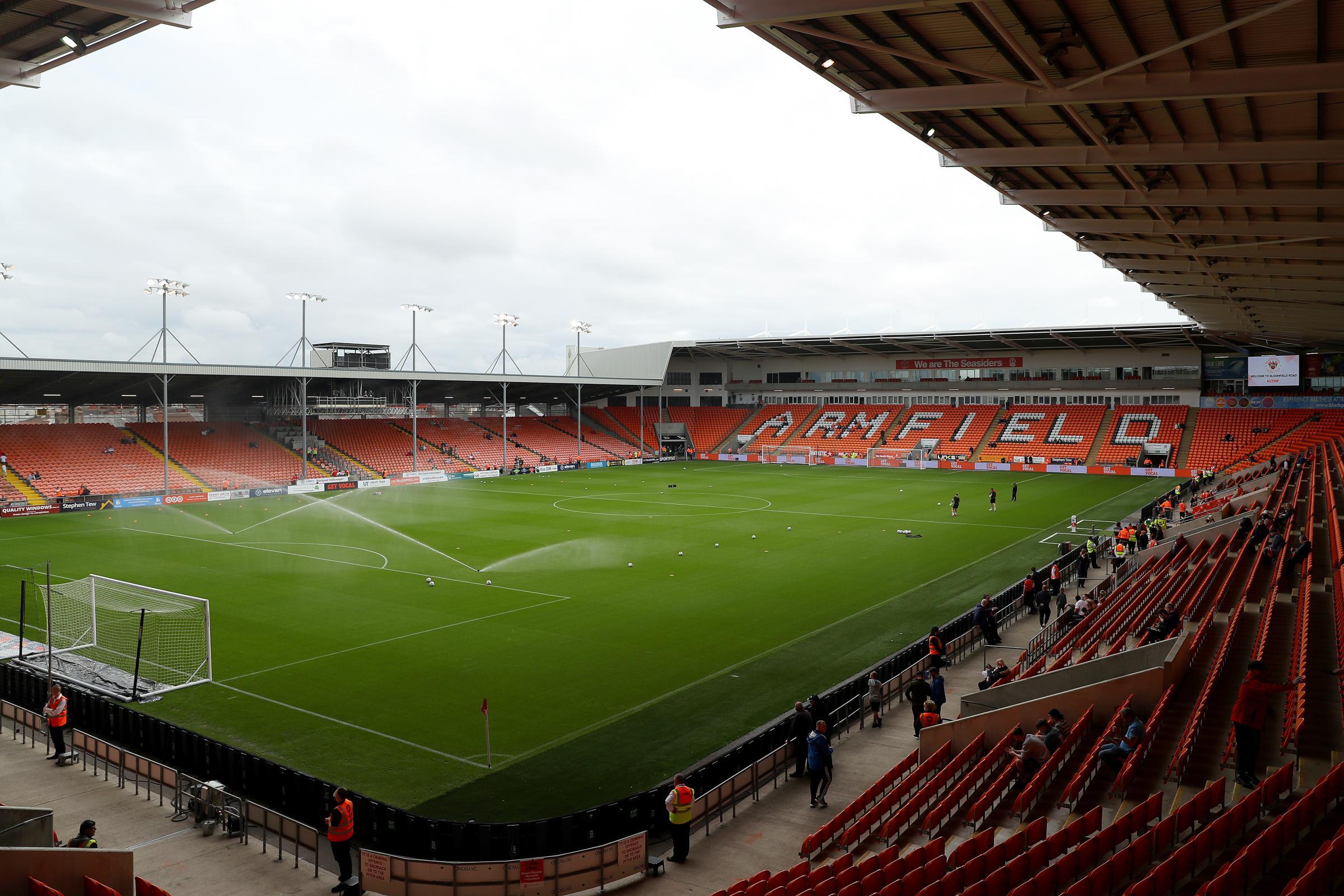Blackpool v Blackburn Rovers: Cómo ver en TV, transmisión en vivo |  Calendario de BRFC