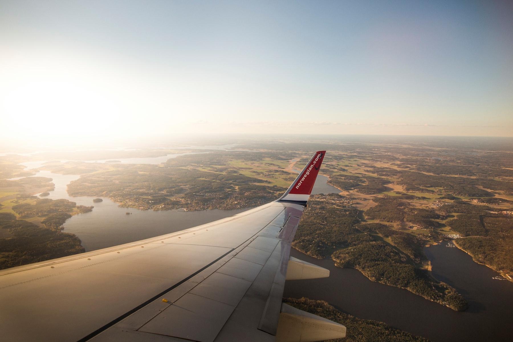 Norwegian kembali ke Bandara Manchester – tempat Anda dapat terbang dan cara memesan tiket