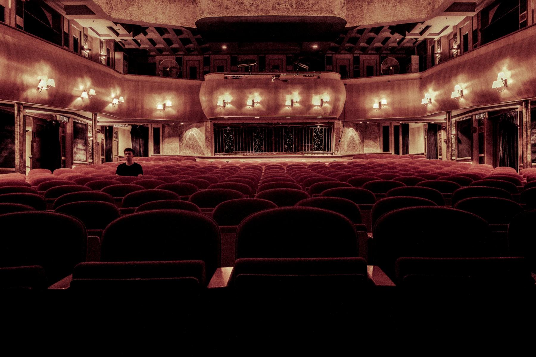 Tiket Grand Theatre dan Opera House: Pertunjukan yang dapat Anda lihat di Blackpool pada bulan Oktober
