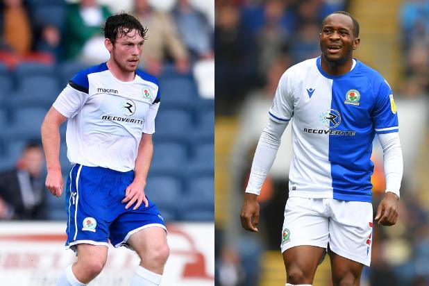 Blackburn Rovers está listo para tomar una decisión sobre el préstamo del lateral derecho Pike