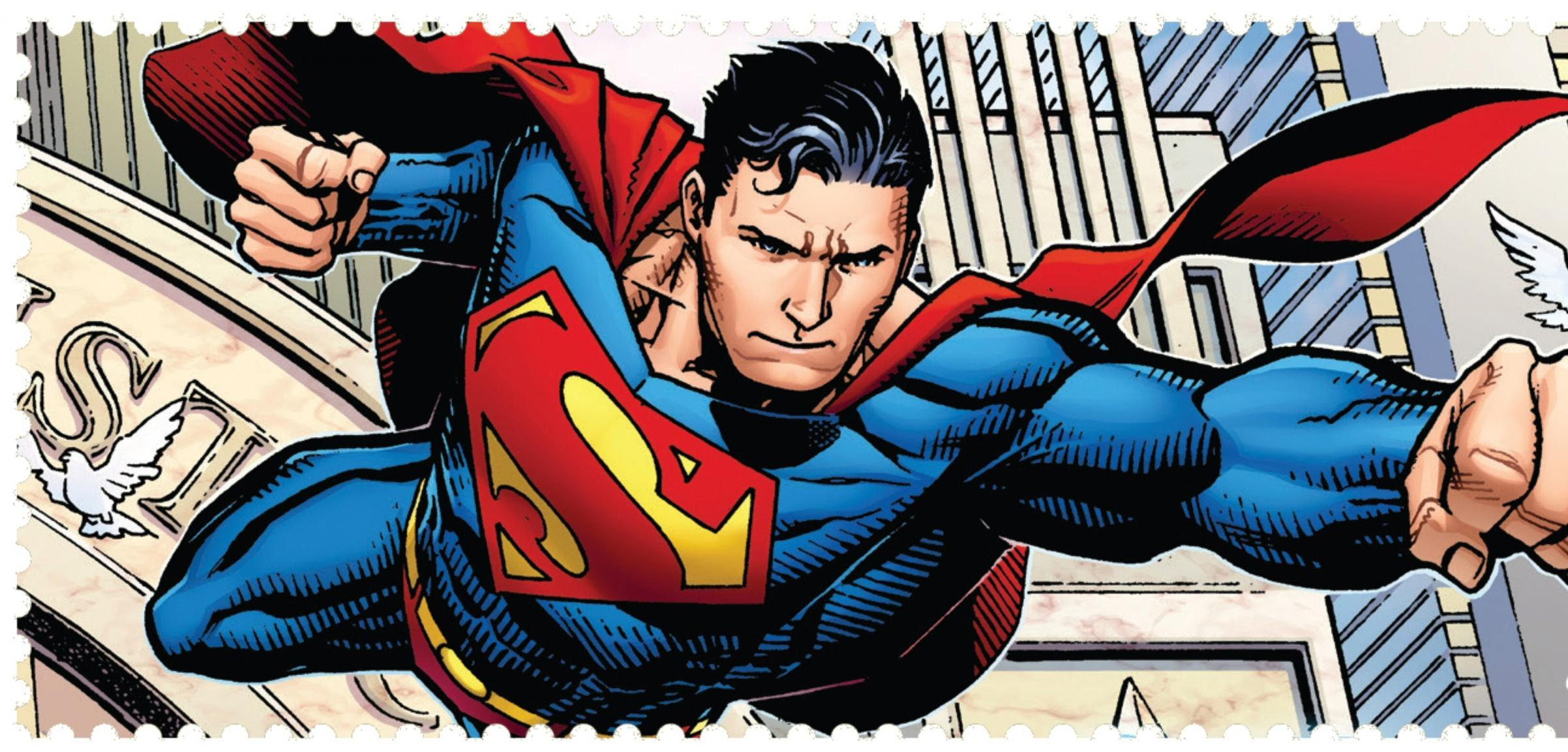 Superman se declara bisexual en una nueva serie
