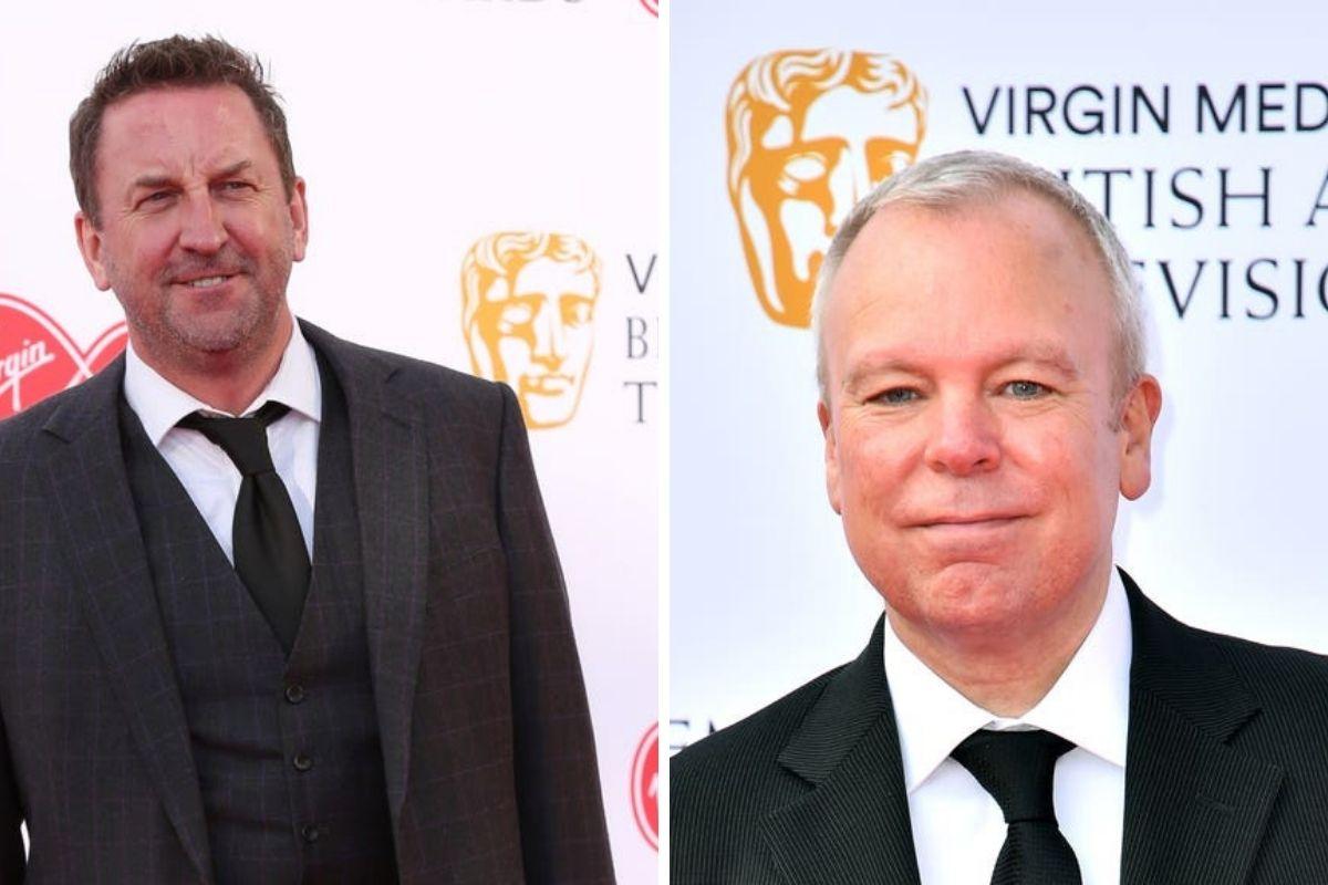 Comediantes de Blackburn nominados en los premios de comedia de Channel 4