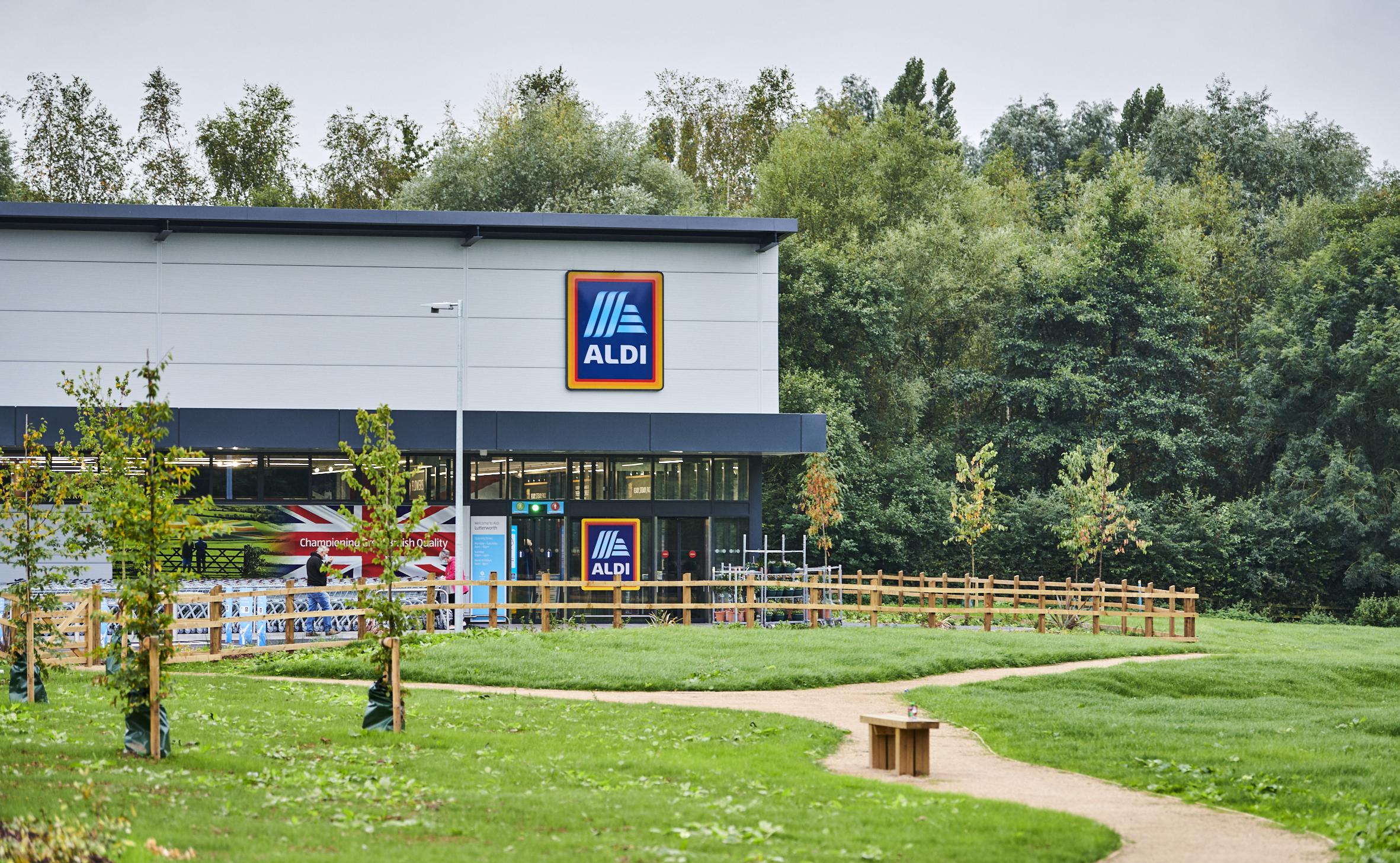 Aldi berencana untuk meluncurkan toko baru di kota-kota Lancashire ini