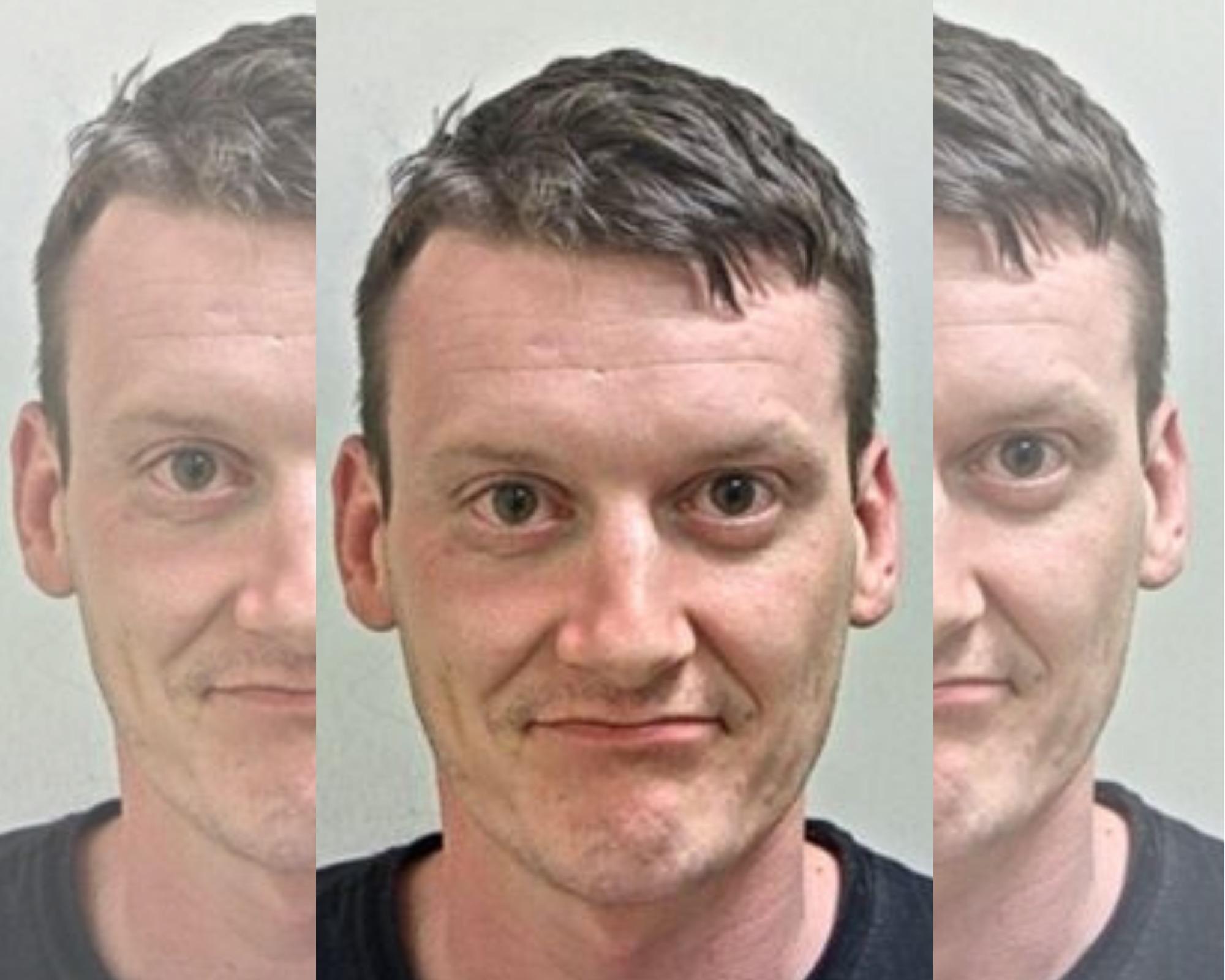 Blackburn: Pemerkosa dipenjara selama enam tahun karena penyerangan yang mengerikan