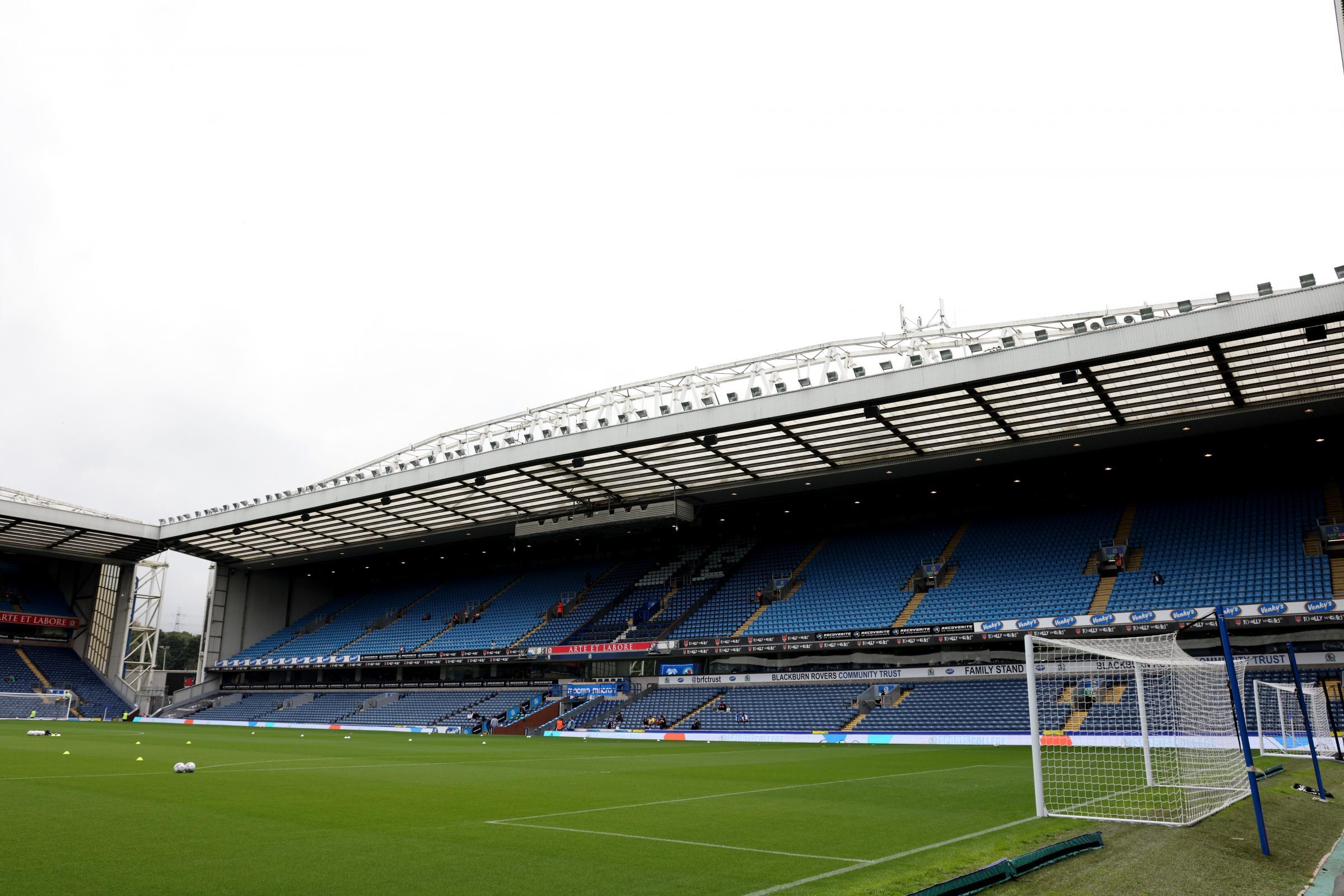 Blackburn Rovers v Coventry City: Cara menonton di TV, streaming langsung |  Jadwal BRFC
