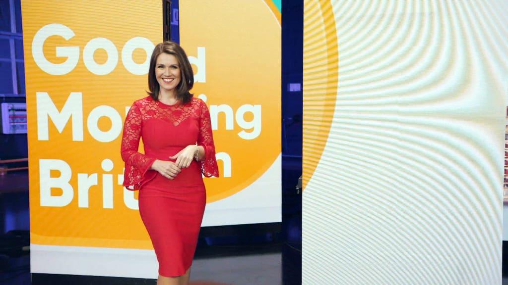ITV Good Morning Britain mengungkapkan perubahan besar dengan acara YouTube baru