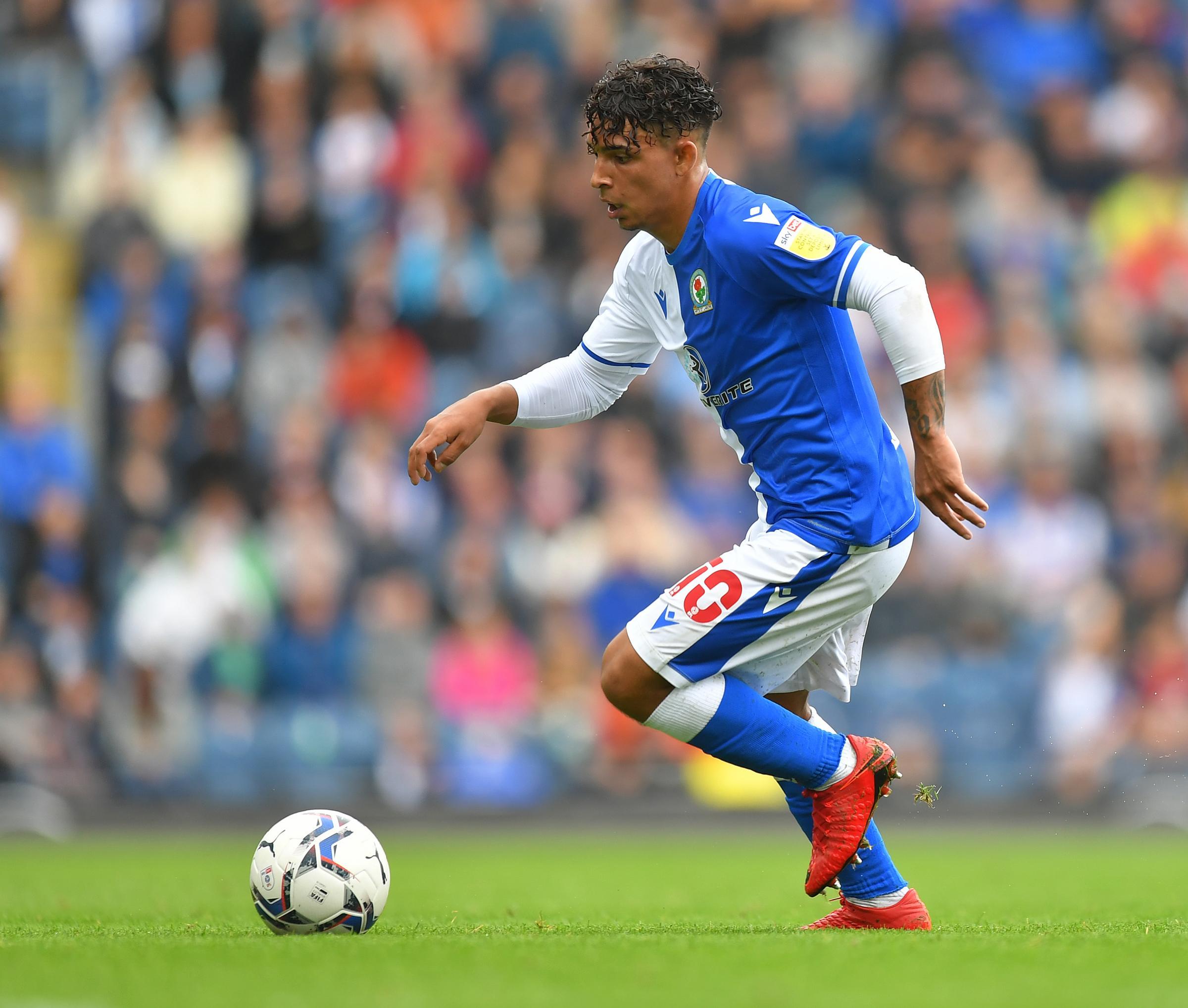 Blackburn Rovers golpeado por una enfermedad antes de la visita a Coventry City