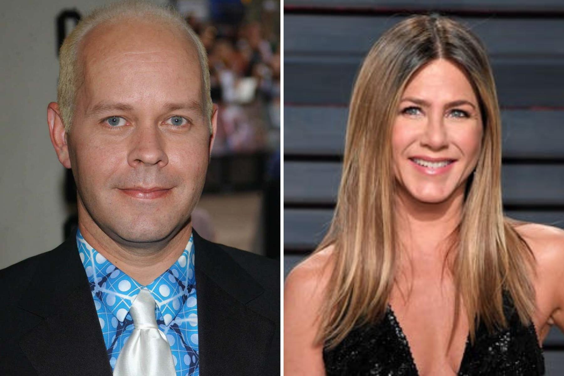James Michael Tyler meninggal: Jennifer Aniston memimpin upeti dari pemeran Friends