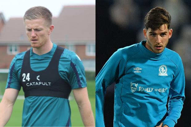 Blackburn Rovers v Liverpool: Pembaruan LIVE Premier League 2