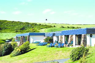 TREASURE: The Soar Mill Cove Hotel in Salcombe