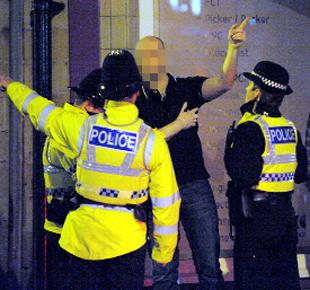Could 'law and order' pubs charges curb East Lancs violence?
