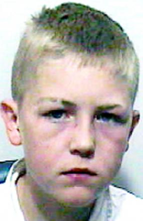 ASBO: Charlie 'Charlie Chipps' Green